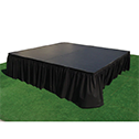 stage for your events