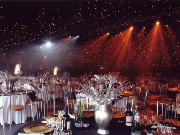 Hire Lights For your Event in Perth WA