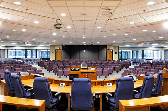 conference and corporate av hire